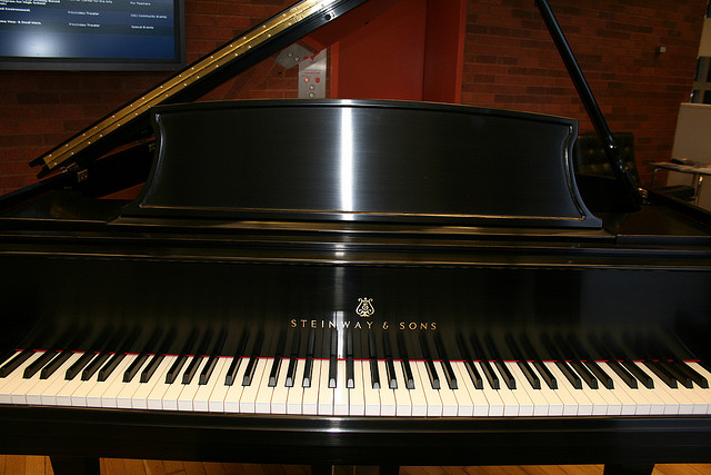 the history of the piano At the undergraduate level, many students select psychology as a major because  of their interest in someday  out-of-class experiences make them marketable for  a wide variety of employment options  know history are doomed to repeat it.